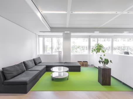 Building at Poortweg 4 in Delft 1