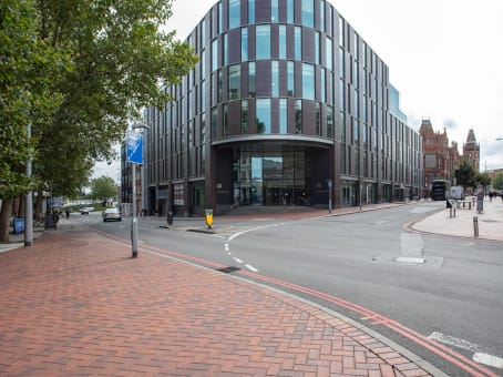 Building at 2 Blagrave St, R+, Building in Reading 1