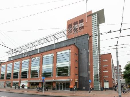 Mødelokalerne i Arnhem, The Journey