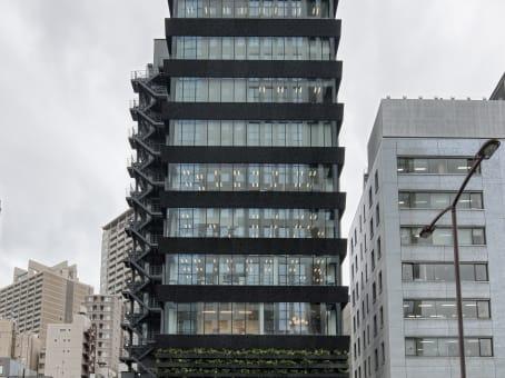 Mødelokalerne i Tokyo, Spaces Akasaka