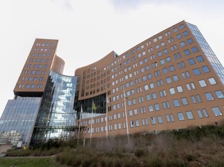Mødelokalerne i Rotterdam, The Mark