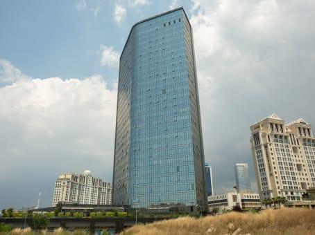 Mødelokalerne i Istanbul, Varyap Meridian