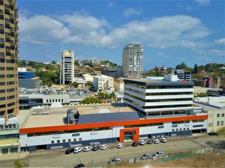 Building at 280 Flinders Street, 2nd Floor in Townsville 1
