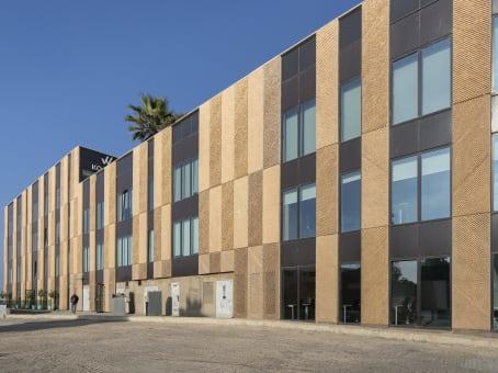 建筑位于CasablancaAnfa Place, La corniche 1