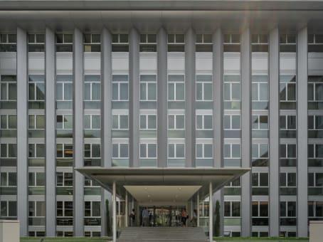 Mødelokalerne i Milan, Copernico Centrale