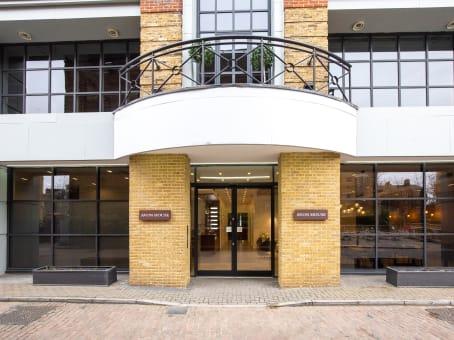 Mødelokalerne i London, Spaces Kensington Village