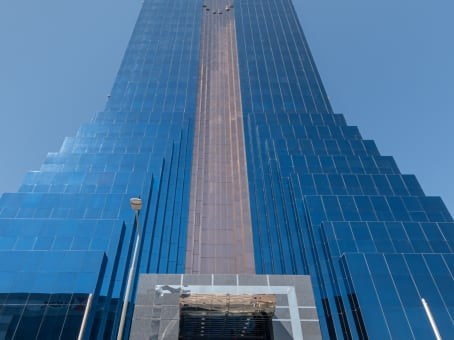 Gebäude in Almoayyed Tower, 21st & 22nd Floors, Seef District in Manama 1