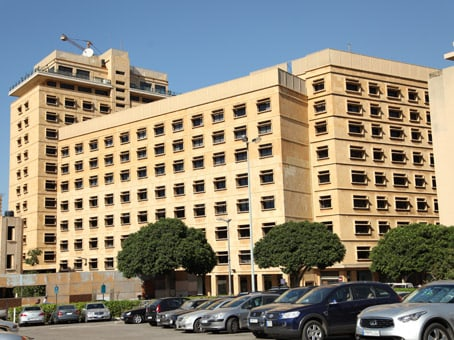 Prédio em Azarieh Building, Azarieh Street Bloc A5- Fifth Floor, Beirut Central district em Beirut 1