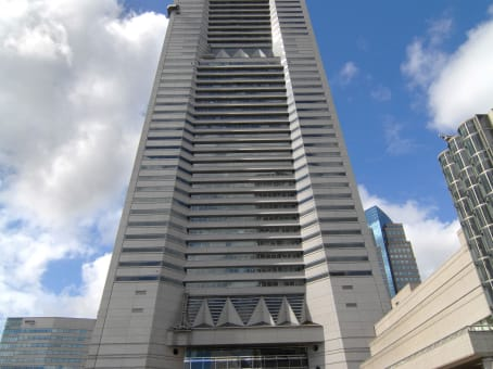 Meeting rooms at Yokohama Landmark Tower