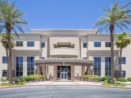 Building at 2850 West Horizon Ridge Parkway, Suite 200 in Henderson 1