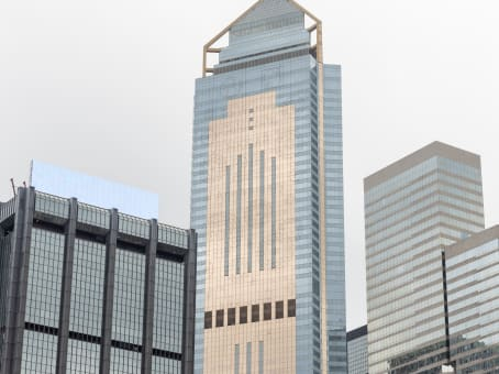 Building at 18 Harbour Road, 35/F, Central Plaza, Wanchai in Hong Kong 1