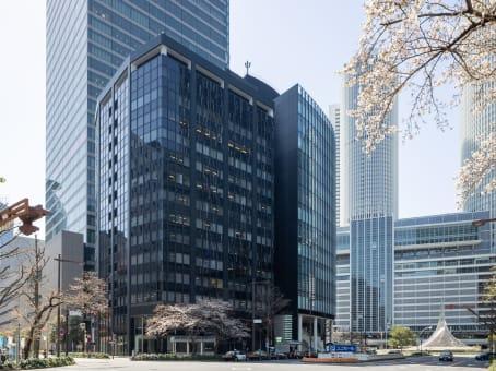 Building at 4-6-23 Meieki, 9F Dai-san Horiuchi Building, Nakamura-ku in Nagoya 1