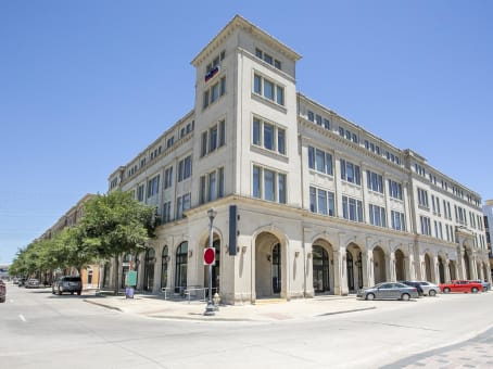 Building at 6136 Frisco Square Boulevard, Frisco Square, Suite 400 in Frisco 1