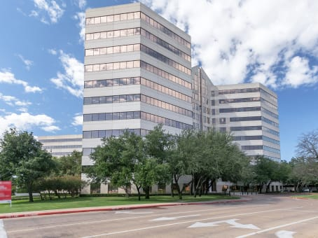Salas de juntas en Texas, Dallas - Preston Road - Signature Exchange