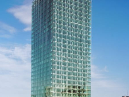 Lokalizacja budynku: ulica 1-11-1 Marunouchi, Level 8 Pacific Century Place Marunouchi, Chiyoda-ku, Tokyo 1