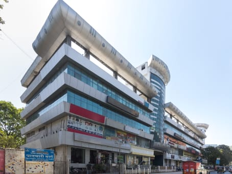 Building at Bund Garden Road, Level 2, Connaught Place in Pune 1