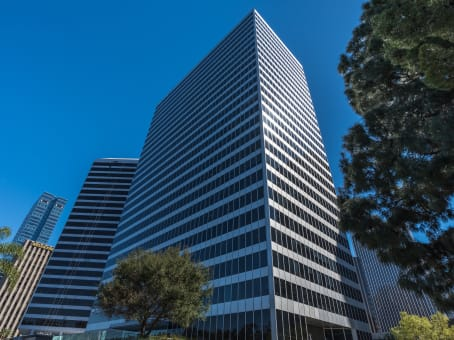 Building at 10100 Santa Monica Boulevard, Century City, Suite 300 in Los Angeles 1