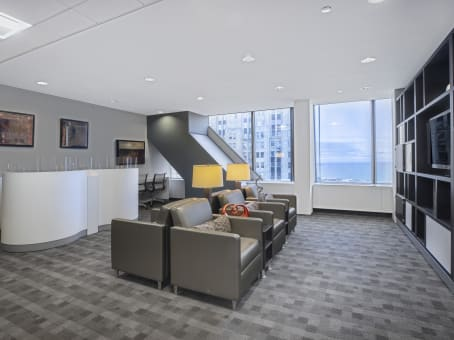 Building at 875 North Michigan Avenue, 31st Floor in Chicago 1