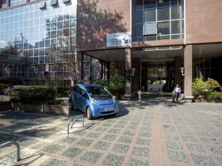 Prédio em 88 ter avenue Général Leclerc, Billancourt em Boulogne Billancourt 1