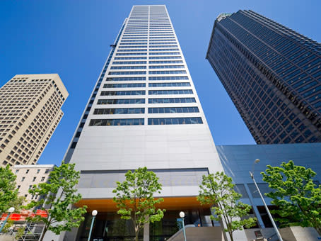 Prédio em Seafirst Fifth Avenue Plaza, 800 Fifth Avenue, Suite 4100 em Seattle 1