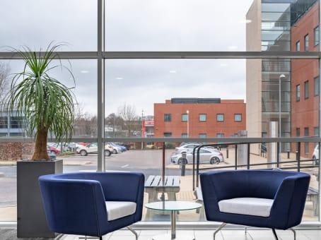 Building at Building 3, City West Business Park, Gelderd Road in Leeds 1