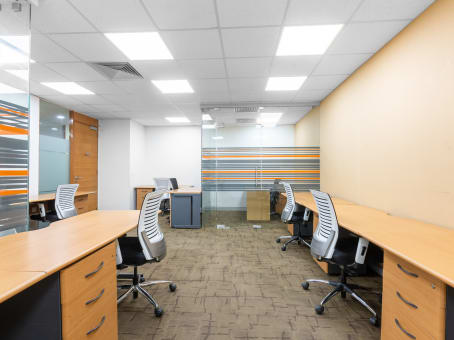 Building at 2nd floor, ALTIUS, Olympia Technology Park, 1 - SIDCO Industrial Estate, Guindy in Chennai 1