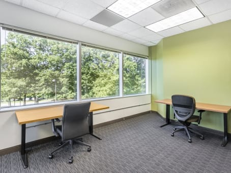 Building at 7400 Beaufont Springs Drive, Suite 300 in Richmond 1
