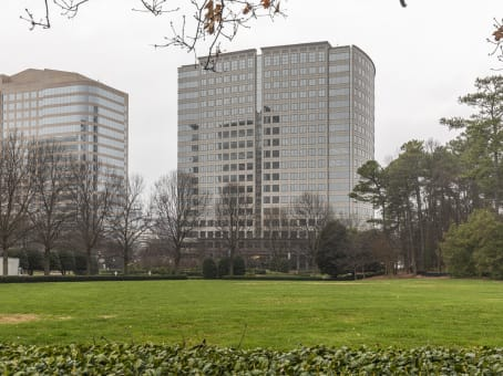 Building at 400 Galleria Parkway, Cumberland, Suite 1500 in Atlanta 1