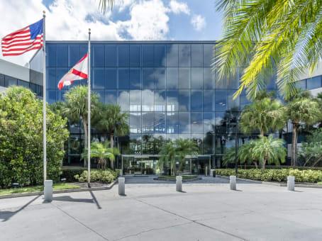 Mødelokalerne i Florida, Maitland - Winderley Place