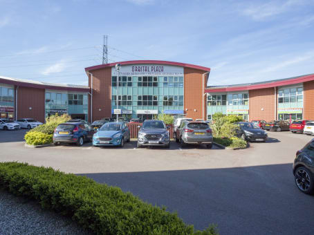 Meeting rooms at Birmingham, Cannock