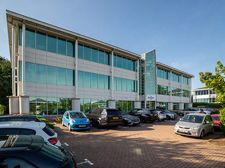 Building at 400 Pavilion Drive, Victory House, Northampton Business Park in Northampton 1