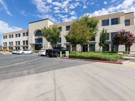 Building at 9245 Laguna Springs Drive, Elk Grove, Suite 200 in Sacramento 1