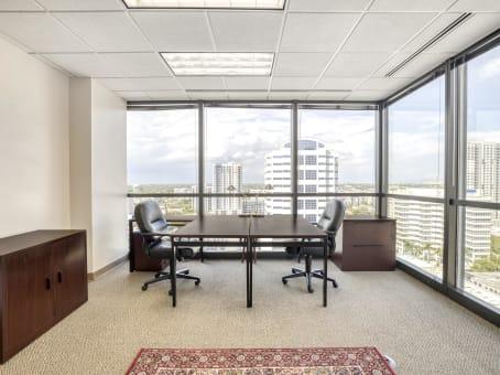 Building at 110 East Broward Boulevard, Central Fort Lauderdale, Suite 1700 in Fort Lauderdale 1