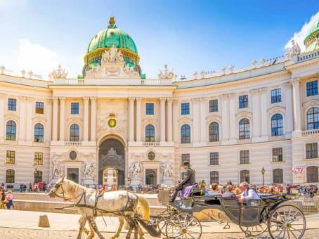 Büroräume in Wien