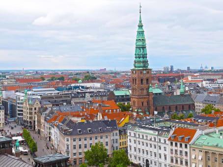 Kontor i København