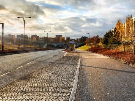 Toimitila maassa Vantaa
