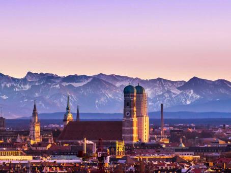 Büroräume in München