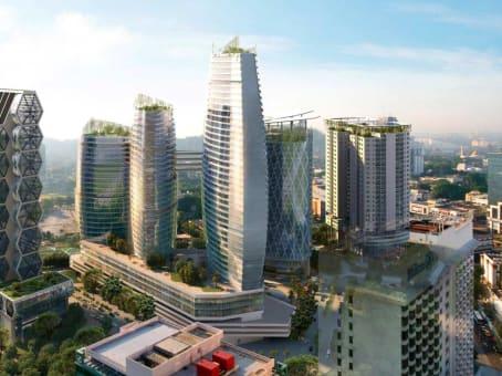 Office space in Petaling Jaya