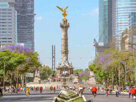 Espacio de oficina en Ciudad de México
