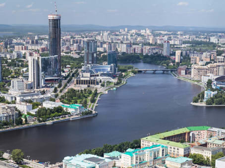 Офисные помещения — Екатеринбург