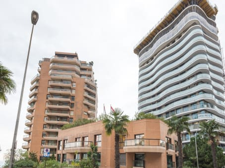 Building at Monte Carlo Sun, 74 Boulevard d'Italie in Monte Carlo 1
