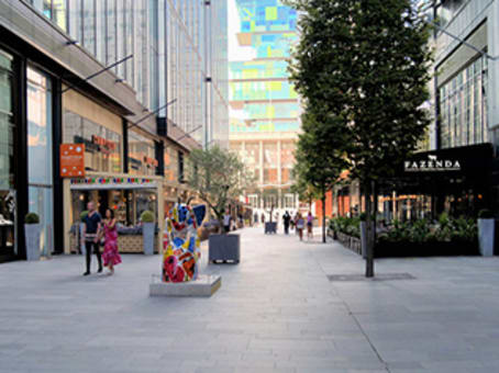 Spinningfields