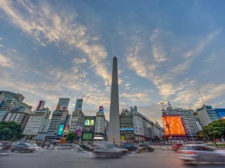 Espacio de oficina en Buenos Aires