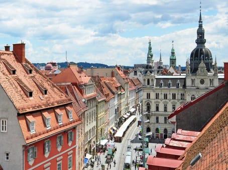 Büroräume in Graz