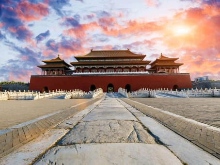 北京办公空间