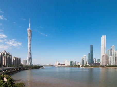 广州办公空间