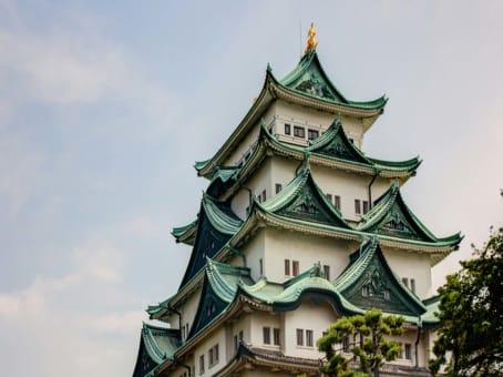 名古屋市のオフィススペース