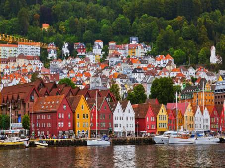 Kontorlokaler i Bergen