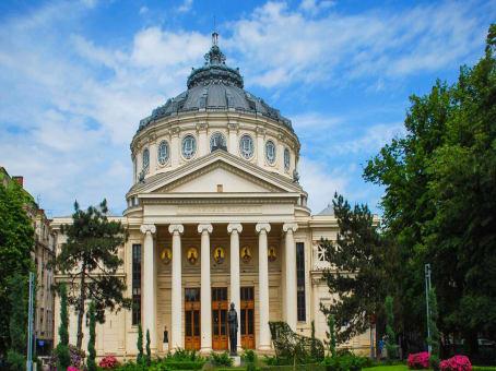 Spațiu de birouri în București