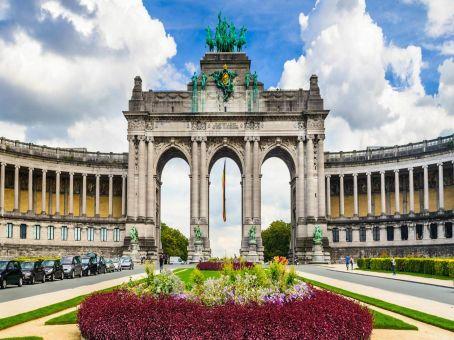Bruxelles : bureaux